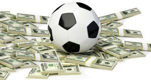 Strategi Menang Taruhan Bola Online