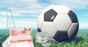 Cara Bertaruh Pada Sepak Bola - Taruhan Sepak Bola Untuk Pemula