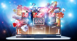 Sensasi Bermain Judi Slot Game Online