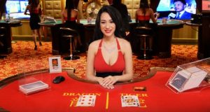Strategi Casino - Tips Sukses Bermain Dragon Tiger Online