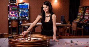 Strategi Menang Bermain Live Casino Roulette