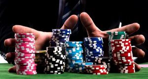 Faktor yang Mempengaruhi Potensi Kemenangan Anda di Casino