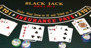Tips Terbaik Untuk Player Blackjack