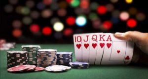 5 Mitos Poker Online yang Harus Anda Ketahui