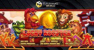 Main Game Slot Lucky Rooster di Joker123, Nikmati Jackpotnya