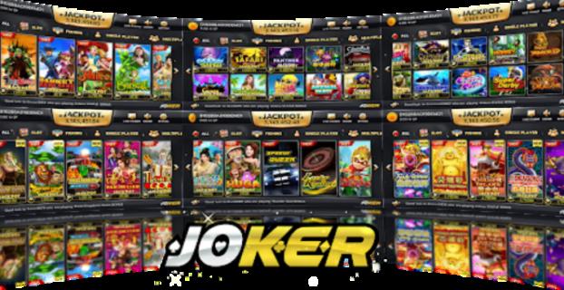 Nikmati Permainan Joker Slot Online Deposit via BNI