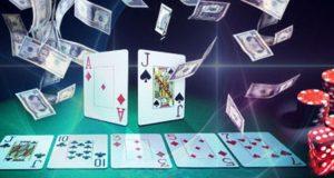 Trik Bermain Poker Kartu Resmi