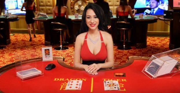 Strategi Casino - Tips Sukses Bermain Dragon Tiger Online