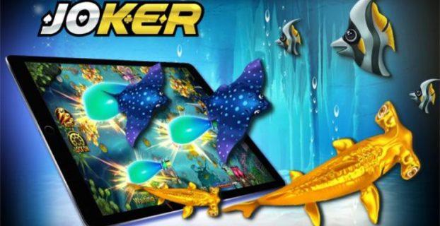 Joker123 - Situs Judi Tembak Ikan Online Uang Asli